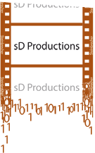 sD Productions - Logo